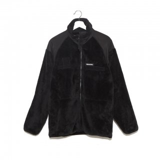 <img class='new_mark_img1' src='//img.shop-pro.jp/img/new/icons5.gif' style='border:none;display:inline;margin:0px;padding:0px;width:auto;' />【WIND AND SEA】WDS MILITARY FLEECE JACKET