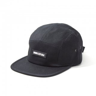 【WIND AND SEA】WDS JET CAP