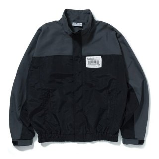 【BLACK EYE PATCH】NYLON TRACKING JACKET