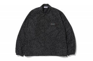 <img class='new_mark_img1' src='//img.shop-pro.jp/img/new/icons5.gif' style='border:none;display:inline;margin:0px;padding:0px;width:auto;' />【BLACK EYE PATCH】REFLECTOR COACH JACKET