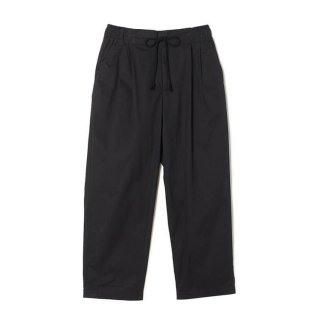 <img class='new_mark_img1' src='//img.shop-pro.jp/img/new/icons20.gif' style='border:none;display:inline;margin:0px;padding:0px;width:auto;' />【Wardrobe/White Mountaineering】2 TUCKED WIDE PANTS