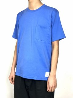 【THE INOUE BROTHERS...】Pocket T-shirt