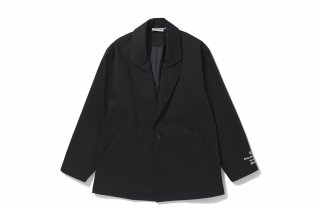 <img class='new_mark_img1' src='//img.shop-pro.jp/img/new/icons5.gif' style='border:none;display:inline;margin:0px;padding:0px;width:auto;' />【BLACK EYE PATCH】TAILORED JACKET Manufactured by sulvam