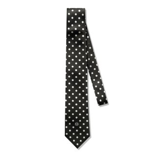 【uniform experiment】DOT NECKTIE