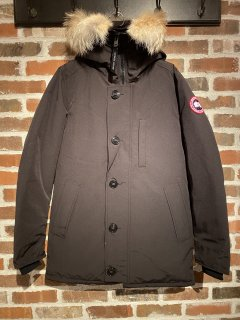 <img class='new_mark_img1' src='https://img.shop-pro.jp/img/new/icons20.gif' style='border:none;display:inline;margin:0px;padding:0px;width:auto;' />【CANADA GOOSE】JASPER PARKA