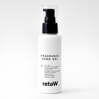 【retaW】hand gel ALLEN*