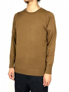 【THE INOUE BROTHERS...】Crew Neck Pullover