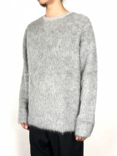 <img class='new_mark_img1' src='//img.shop-pro.jp/img/new/icons5.gif' style='border:none;display:inline;margin:0px;padding:0px;width:auto;' />【THE INOUE BROTHERS...】Suri Crew Neck Sweater
