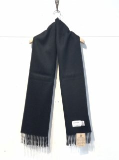 【THE INOUE BROTHERS...】Brushed Scarf