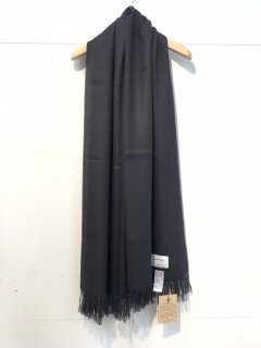 【THE INOUE BROTHERS...】Non Brushed Large Stole