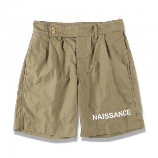 【NAISSANCE】GURKHA SHORTS