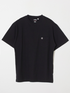 <img class='new_mark_img1' src='https://img.shop-pro.jp/img/new/icons5.gif' style='border:none;display:inline;margin:0px;padding:0px;width:auto;' />【CONVERSE TOKYO】ポケットTシャツ
