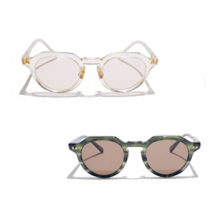 <img class='new_mark_img1' src='https://img.shop-pro.jp/img/new/icons5.gif' style='border:none;display:inline;margin:0px;padding:0px;width:auto;' />【CÉUEU】Original Sunglasses