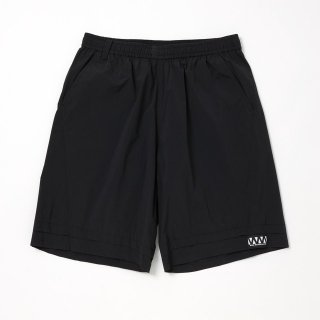 <img class='new_mark_img1' src='https://img.shop-pro.jp/img/new/icons20.gif' style='border:none;display:inline;margin:0px;padding:0px;width:auto;' />【White Mountaineering】LAYERED EASY HALF PANT