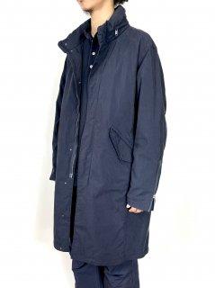 【nonnative】SOLDIER COAT C/P/N GABARDINE CLOTH   WITH GORE-TEX INFINIUMTM