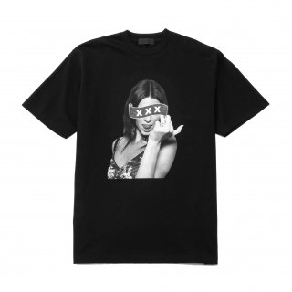 <img class='new_mark_img1' src='https://img.shop-pro.jp/img/new/icons5.gif' style='border:none;display:inline;margin:0px;padding:0px;width:auto;' />【GOD SELECTION XXX】PHOTO T-SHIRT