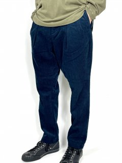 <img class='new_mark_img1' src='https://img.shop-pro.jp/img/new/icons5.gif' style='border:none;display:inline;margin:0px;padding:0px;width:auto;' />【nonnative】DWELLER CHINO TROUSERS RELAXED FIT COTTON CORD