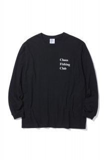 <img class='new_mark_img1' src='https://img.shop-pro.jp/img/new/icons5.gif' style='border:none;display:inline;margin:0px;padding:0px;width:auto;' />【Chaos Fishing Club】CONGRATS L/S TEE