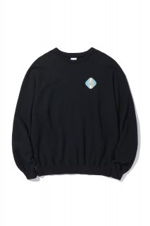 <img class='new_mark_img1' src='https://img.shop-pro.jp/img/new/icons5.gif' style='border:none;display:inline;margin:0px;padding:0px;width:auto;' />【Chaos Fishing Club】CFC ASIA CREW NECK
