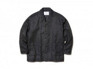 <img class='new_mark_img1' src='https://img.shop-pro.jp/img/new/icons5.gif' style='border:none;display:inline;margin:0px;padding:0px;width:auto;' />【×Snow Peak】Royal alpaca Pyjamas Shirt