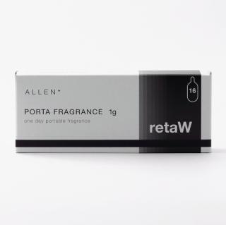 【retaW】porta fragrance ALLEN*