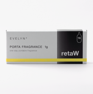 【retaW】porta fragrance EVELYN*