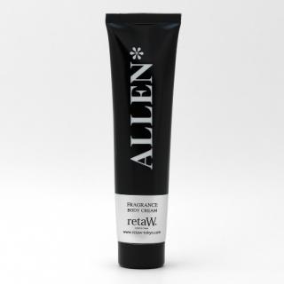 【retaW】body cream ALLEN*