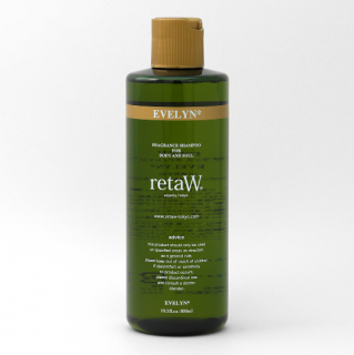【retaW】body shampoo EVELYN*