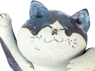 招き猫150