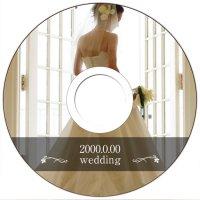 DVD盤面印刷オプション