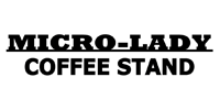 MICRO-LADY COFFEE STAND