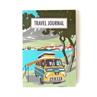 【トラベルジャーナル】Beach Camper Travel Journal【SUKIE】