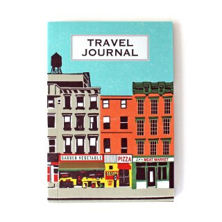 【トラベルジャーナル】Downtown NYC Travel Journal【SUKIE】