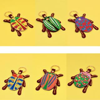 【キーホルダー】BEETLE KEY FOB【ARK Colour Design】