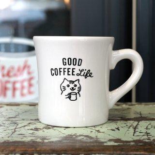 MICRO-LADY COFFEE STAND オリジナルマグカップ