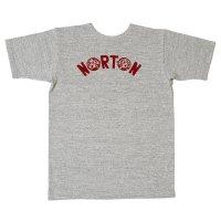 HELLER'S CAFE / HC-M74 NORTON
