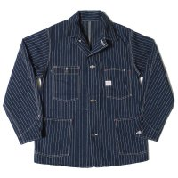 WAREHOUSE & CO. / Lot 2110 STRIPE COVERALL