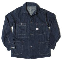 WAREHOUSE / Lot 2110 DENIM COVERALL