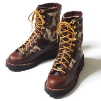 WAREHOUSE & CO. / DANNER×WAREHOUSE & CO. CAMO LIGHT