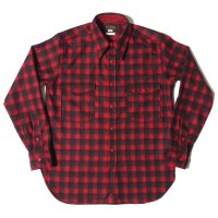 WAREHOUSE / PENDLETON×WAREHOUSE WOOL SHIRTS