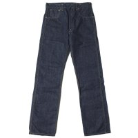 HELLER'S CAFE / HC-1924Z 1920's Zipperfly Jeans OR