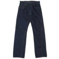 HELLER'S CAFE / HC-1924Z 1920's Zipperfly Jeans O/W