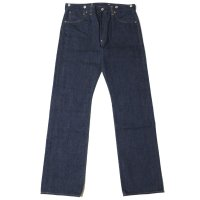 HELLER'S CAFE / HC-1922B 1920's Buttonfly Jeans OR