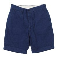 WAREHOUSE / Lot 1085 DENIM SHORT PANTS (ONE WASH)