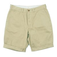 WAREHOUSE & CO. / Lot 1085 WEST POINT SHORT PANTS (ONE WASH)