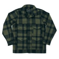 FILSON / MACKINAW WOOL CRUISER