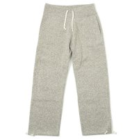 BURLAP OUTFITTER / KNIT FLEECE WIDE PANT