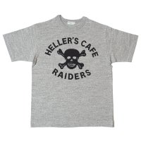 HELLER'S CAFE / HC-M21 RAIDERS