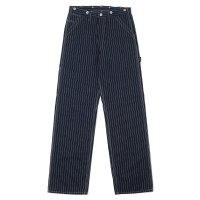 WAREHOUSE & CO. / Lot 1092 STRIPE PAINTER PANTS