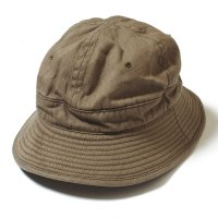 WAREHOUSE & CO. / Lot 5200 ARMY HAT ヘリンボーン